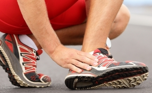 plantar fasciitis chiropractor nyc image