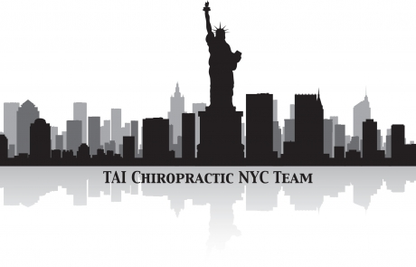 Sports Therapy TAI Chiropractic NYC